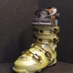 Black Diamond Shiva új női sítúra cipő 25,5