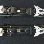 Salomon XT800 Enduro sí Salomon Z12 kötéssel